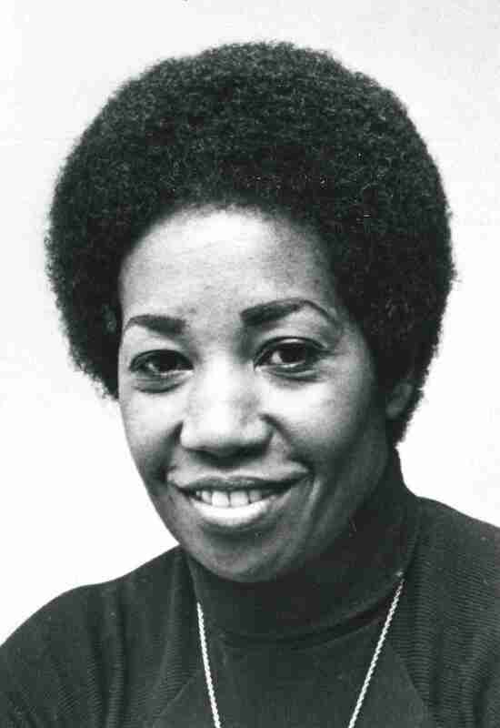 Violet P. Henry; appointed in 1976 as executive director of the Organizational Development Group of the National Council of YMCAs, the first black woman to hold a position at this level.