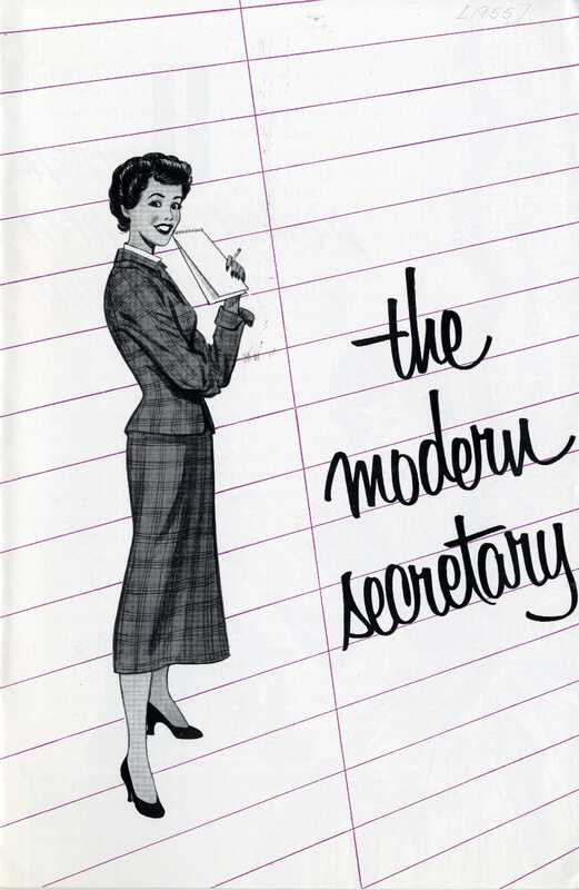 The Modern Secretary
