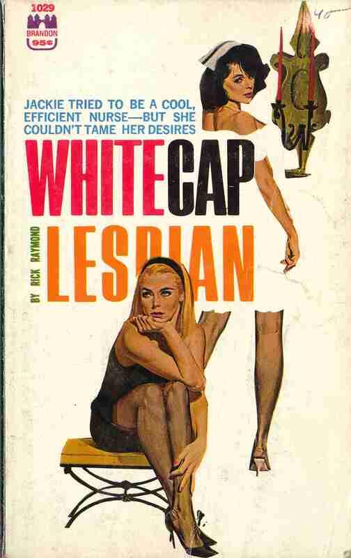 White Cap Lesbian